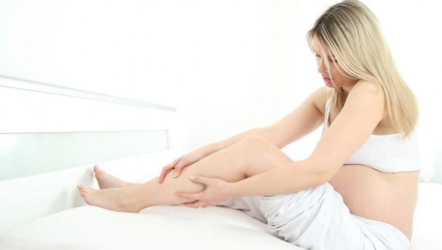 Hamilelikte Bacak Ağrısı