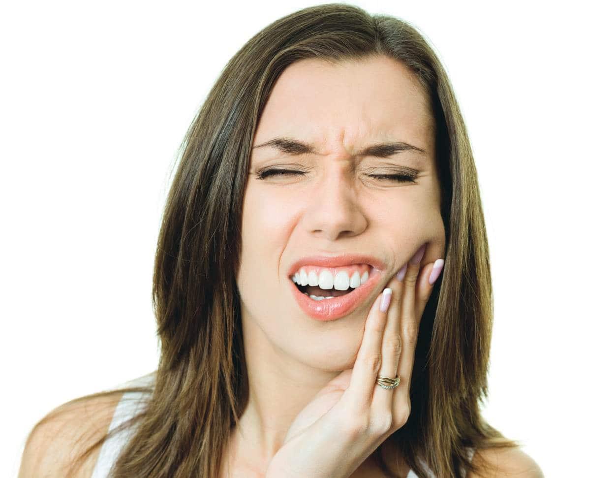 Hamile dişleri anestezi ile tedavi etmek mümkün mü