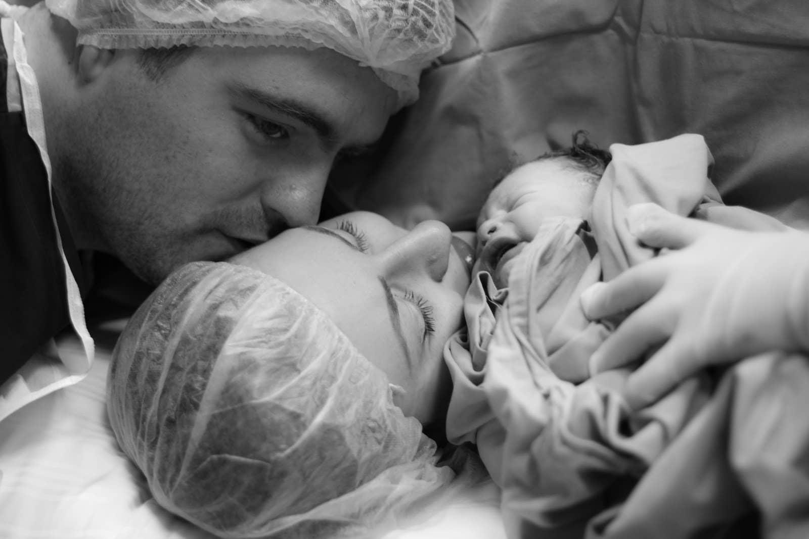 Doğumun Başlaması Nasıl Anlaşılır