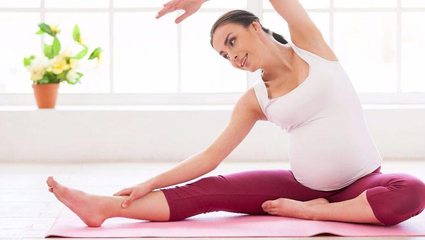 Hamilelikte Egzersiz Nasıl Yapılır?