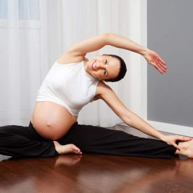 Doğumdan Sonra Kilo Vermek ve Egzersiz