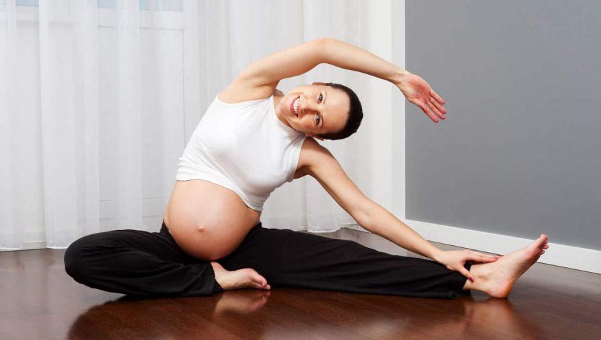 Hamilelikte Pilates Nasıl Yapılmalıdır?