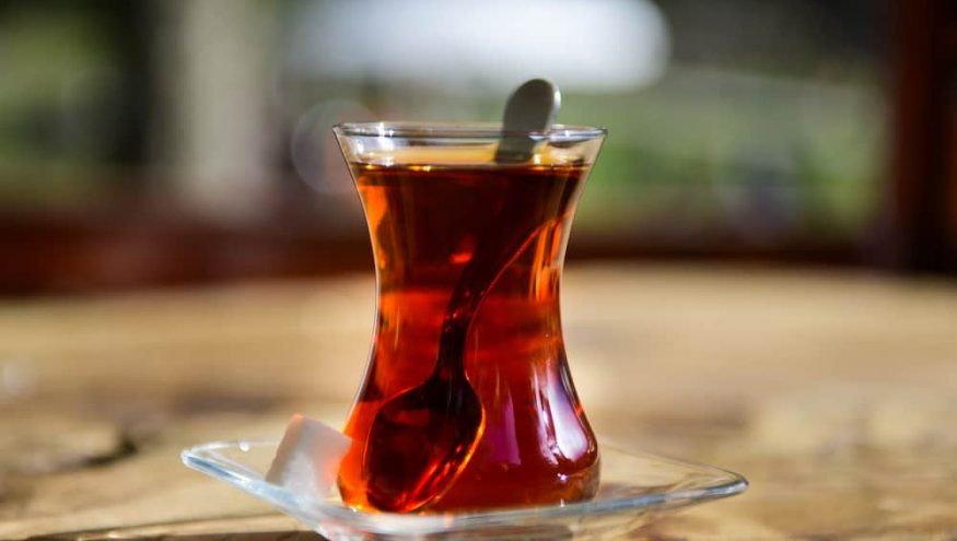 Hamilelikte Çay İçmek Zararlı Mı?