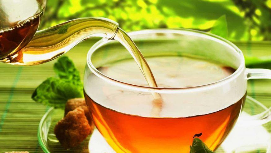 Hamilelikte Bitkisel Çaylar, Bitkisel İlaçlar