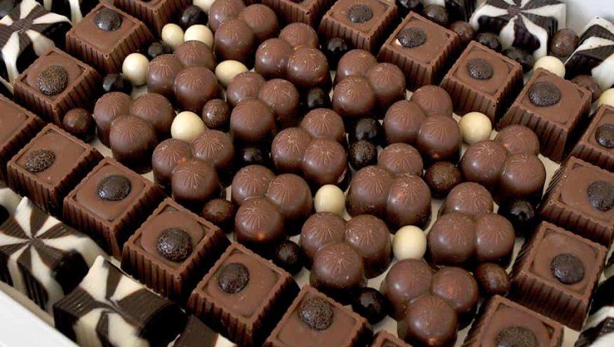 Hamilelikte Çikolata Tüketimi
