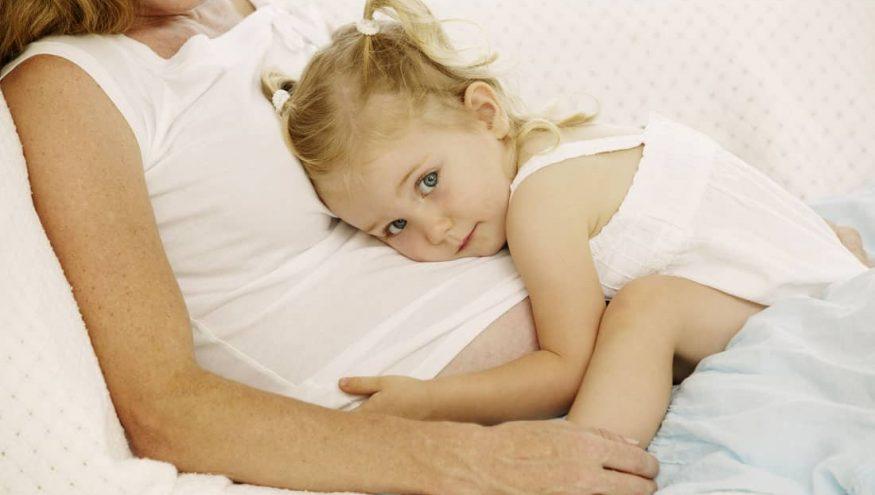Sizin Hamileliğiniz Annenizin Hamileliğine Benzeyebilir mi?