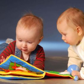 Çocuklarda Ve Bebeklerde Yüksek Ateş