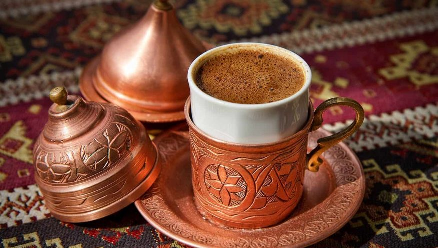 Kahve Kısırlık Yapar Mı?