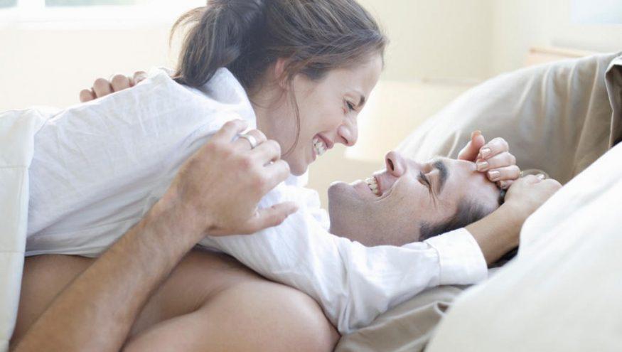 Normal Doğumdan Sonra Cinsel İlişki