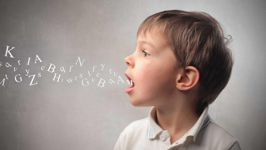 Çocuklar Konuşmayı Nasıl Öğrenir
