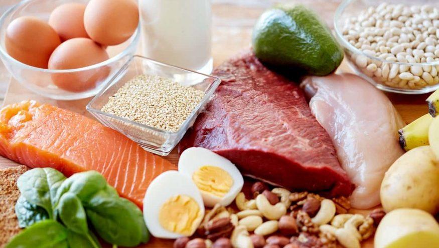 Total Protein Nedir?
