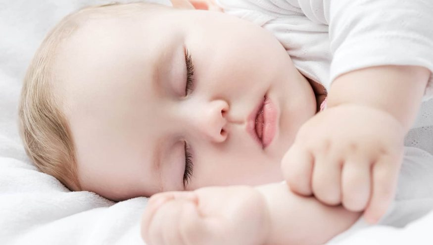 Bebeklere Uyku Alışkanlığı Kazandırmanın 15 Yolu