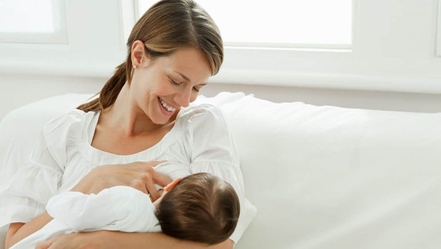 Anneden Kaynaklanan Emzirmeyi Engelleyen 12 Problem
