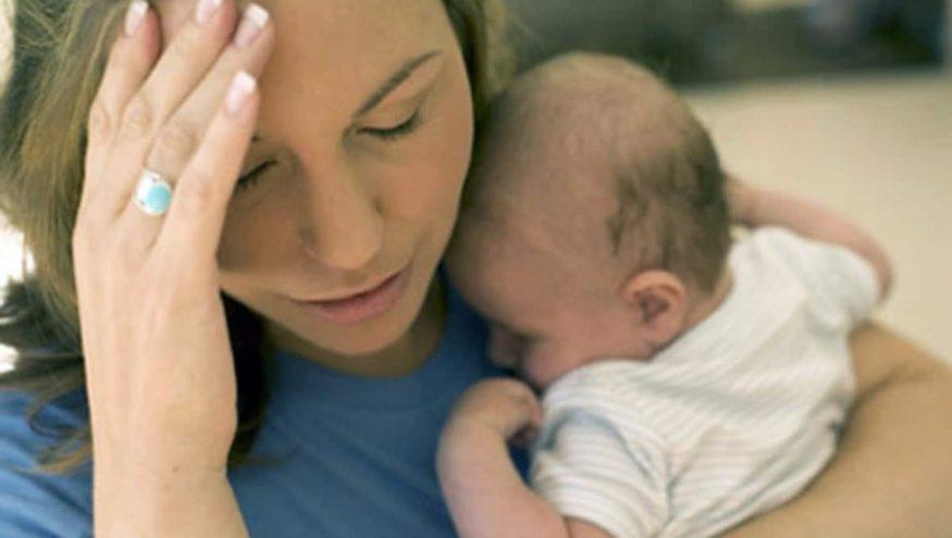 Doğum Sonrası Depresyon (Postpartum Depresyonu)