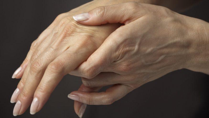 Hamilelikte Ellerin Uyuşması (Karpal Tünel Sendromu)