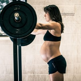 Hamilelikte Spor