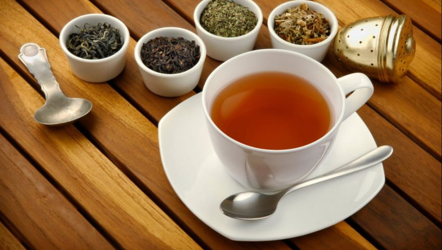 Emzirme Döneminde Çay ve Kahve Tüketimi