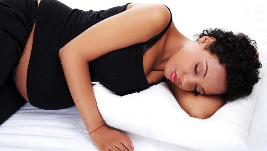 Hamilelik Döneminde Çok Uyumak