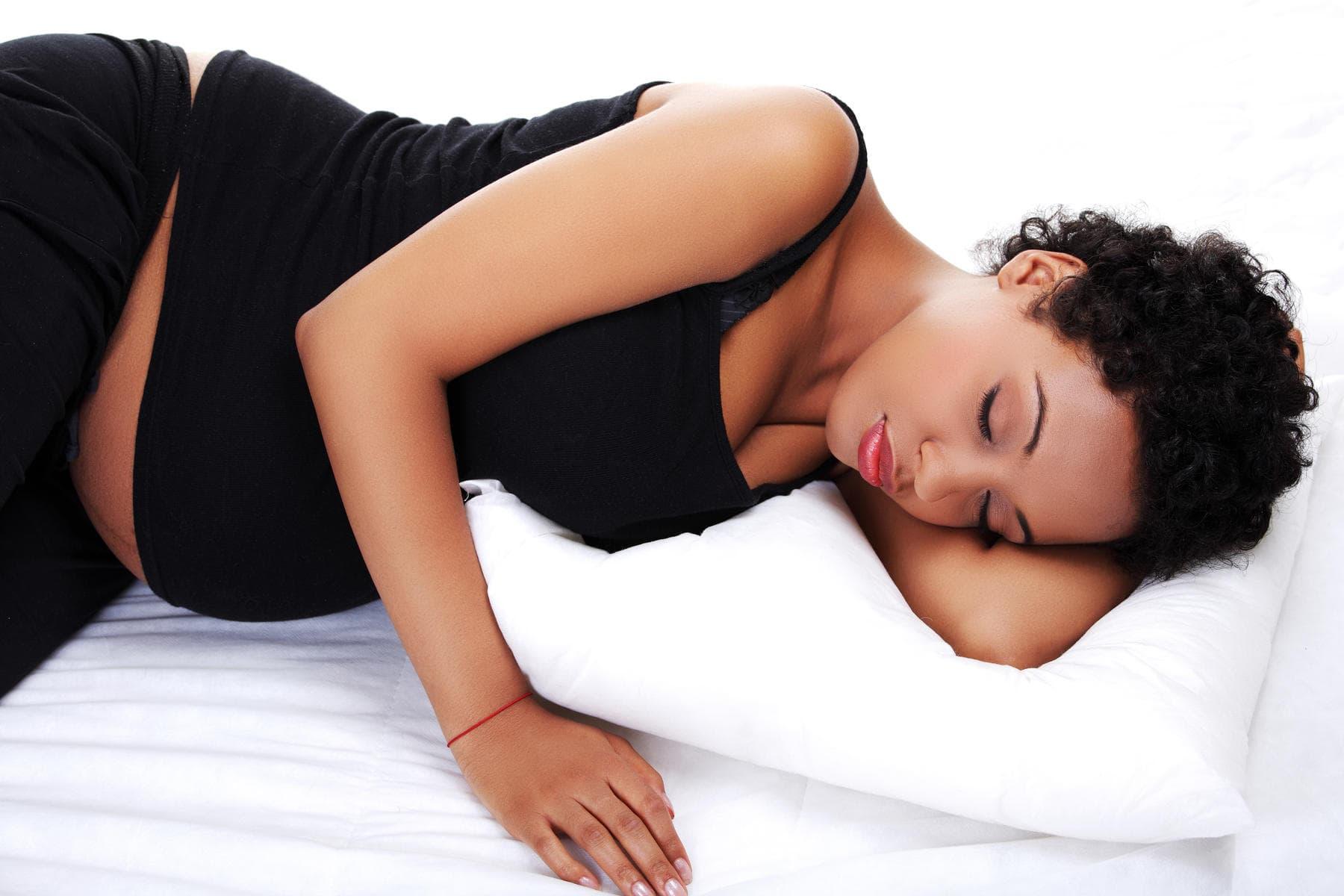 Gebelik ve Uyku