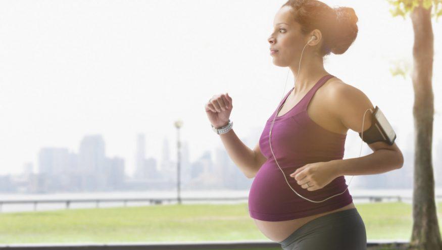 Hamilelikte Yürüyüş Yapmak ve Faydaları