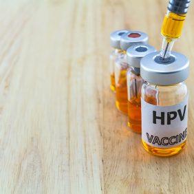 HPV Aşısı (Rahim Ağzı Kanser Aşısı)