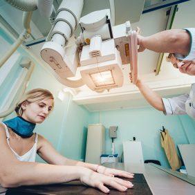 Jinekolojik Kanserlerde Radyoterapi