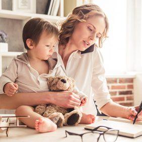 Akupunktur ile Anne Sütü Arttırıyor Mu?