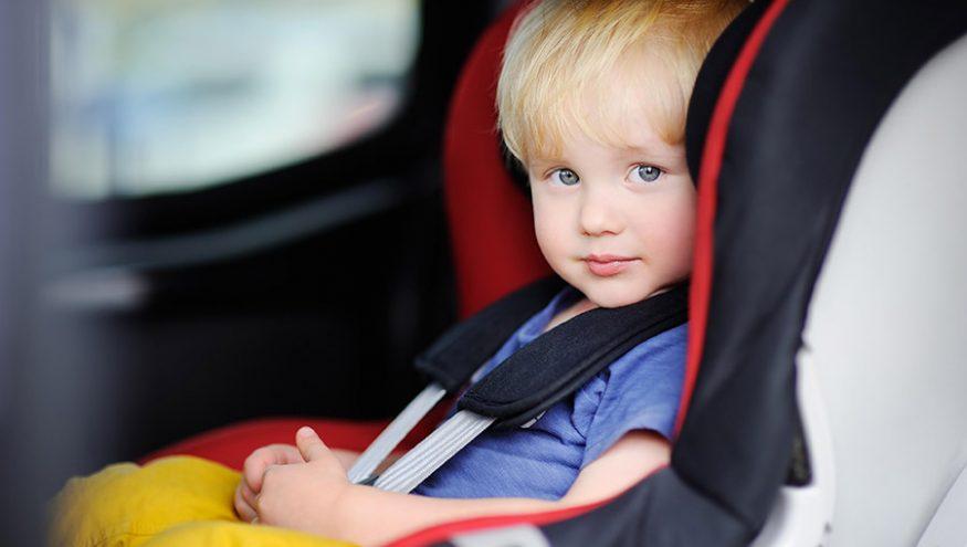 Bebek Oto Koltuğu Çocuklarınızın Hayatını Kurtarır