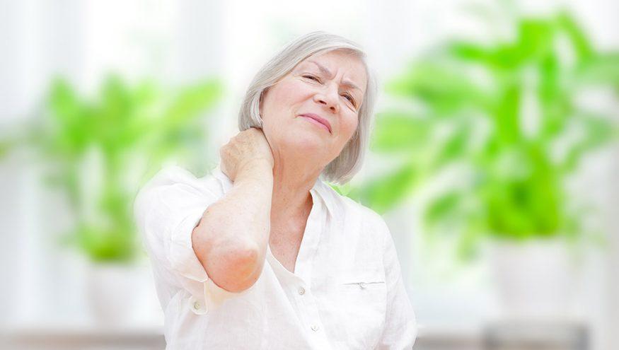 Kemik Kaybı (Osteopeni) Nedir?