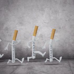 Sigara Kısırlık Yapar Mı?