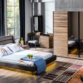 Modern Yatak Odası Nedir?