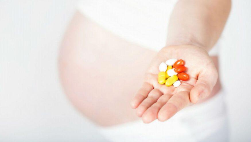Hamilelikte B Vitamini Eksikliği