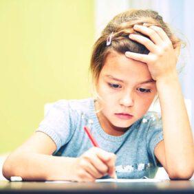 Çocuklarda Depresyon Belirtileri Ve Tedavisi