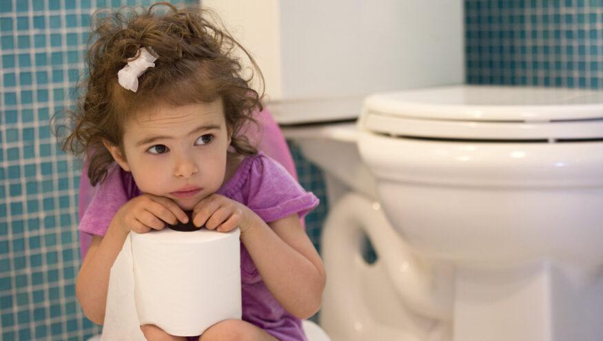 Çocuklarda İshal Nasıl Geçer?