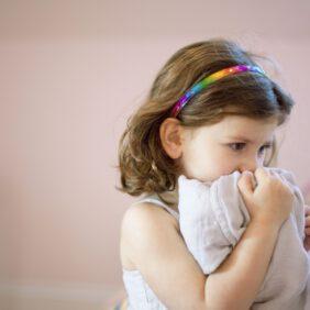 Çocuklarda Kaygı Bozukluğu Ve Tedavisi