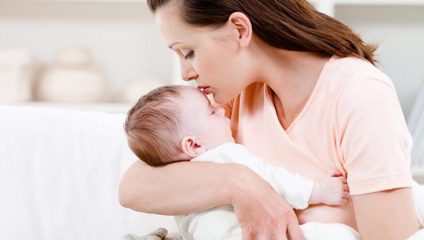 Anneden Bebeğe Covid-19 Geçişi Olur Mu?