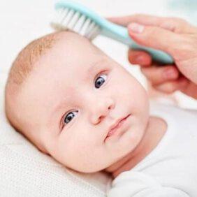 Bebeklerde Konak Neden Olur?