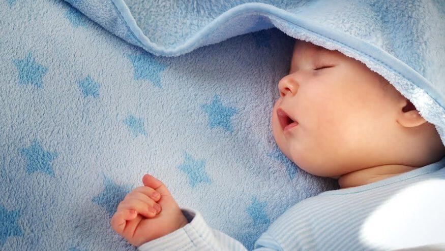 Bebeklerde Ne Zaman Uyku Düzene Girer?