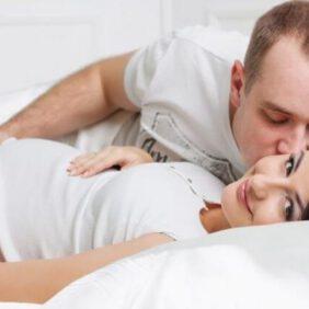 Kasık ve Bel Ağrısı Hamilelik Belirtisi midir?