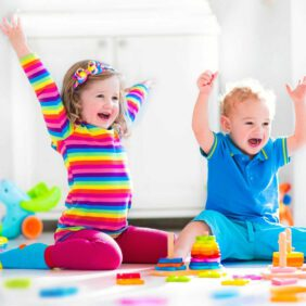 Bebek Oyunları Nelerdir? Bebeklerin Oynayabileceğini Oyunlar Ve Bebek Aktiviteleri