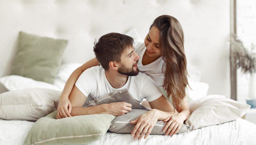 Cinsel İstekte Artış Hamilelik Belirtisi Olabilir Mi?